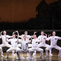 BWW Review: Clutch Your Pearls, THE BOOK OF MORMON Has Returned to Town Photo