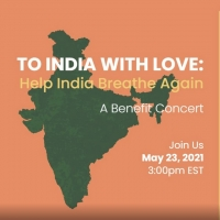will.i.am, Cozmic, MC Yogi, and More Will Perform at Fundraising Concert TO INDIA WIT Photo