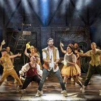 BWW Interview: Oliver Tompsett Talks New Musical & JULIET