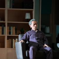 BWW Review: LE PERE at Hong Kong City Hall Theatre Photo