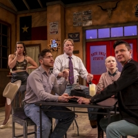 BWW Review: SHOTS OF WHISKEY, AND HARD LESSONS LINGER ON THE PALATE IN THIS HUMOROUS  Photo