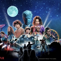 STRANGER THINGS: THE EXPERIENCE Will Launch in New York and San Francisco in 2022 Photo