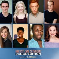 Meet Our NEXT ON STAGE: DANCE EDITION College Top 8! Photo