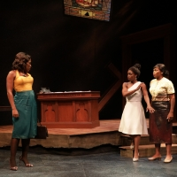 BWW Review: NINA SIMONE: FOUR WOMEN at Berkshire Theatre Group Provides an Eye Openin Photo