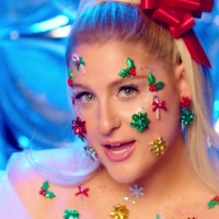 Meghan Trainor Releases Official Video For 'Holidays' Photo
