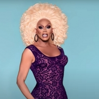 RUPAUL'S DRAG RACE Celebrates New Year's Day Premiere with Simulcast on The CW Networ Photo