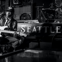 Ayron Jones Shares New Single 'Boys From The Puget Sound' Photo