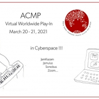 Associated Chamber Music Players Virtual Worldwide Play-In Schedule Of Events Photo
