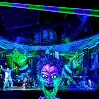 Photos: Get A First Look At BEETLEJUICE In South Korea Video