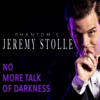 BWW Review: Jeremy Stolle Brings the Laughs During NO MORE TALK OF DARKNESS at Birdla Photo