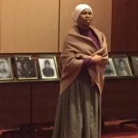 Harriet Tubman Makes History At U.S. Capitol Visitors Center Photo