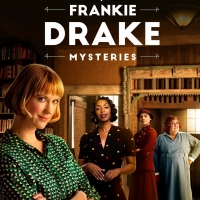 Ovation TV Announces Premiere Date for Season Three of FRANKIE DRAKE MYSTERIES