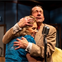 BWW Review: IT'S A WONDERFUL LIFE: A LIVE RADIO PLAY at Gulfshore Playhouse Photo