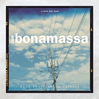 Joe Bonamassa Announces A NEW DAY NOW Celebrating 20th Anniversary of Debut Album