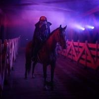 SLEEPY HOLLOW EXPERIENCE Kicks Off October 4 At Washington Irving's Sunnyside