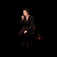 BWW Review: ALL OF IT, Royal Court Theatre