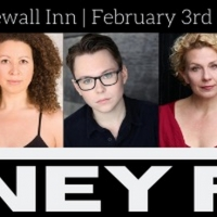 Justin McDevitt's Play HONEY FITZ To Have Next Reading At The Stonewall Inn Photo