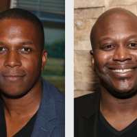 Leslie Odom Jr., Tituss Burgess Will Appear on A LITTLE LATE WITH LILLY SINGH Photo