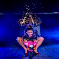 The Revel Puck Circus Comes Home To East London With A Brand New Show Photo