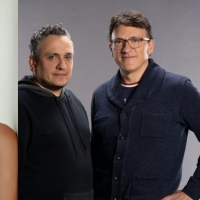 Anthony Russo, Joe Russo and Angela Russo-Otstot To Receive Honorary Doctorates from Cleve Photo