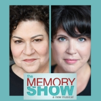 Cindy Gold And Cassie Slater To Star In Benefit Reading Of THE MEMORY SHOW