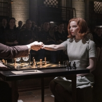 THE QUEEN'S GAMBIT Will Be Adapted Into a Broadway Musical Photo