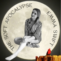 Emma Swift Follows Dylan Covers Album With 'The Soft Apocalypse' Single Photo