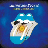 The Rolling Stones' BRIDGES TO BUENOS AIRES to be Released on November 8