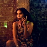 Charlotte Dos Santos Releases New Single & Video 'Away From You' Photo