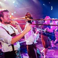 Camden Oktoberfest Reveal London's First Post-Lockdown Oktoberfest Celebrations With  Photo