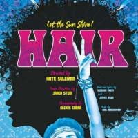 New Production Of HAIR Comes To The Los Angeles LGBT Center's Davidson/Valentini Thea Photo
