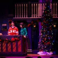BWW Review: HOLIDAY INN at Dutch Apple Dinner Theatre Photo