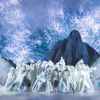 Broadway Jukebox: Bundle Up with 25 Songs for a Broadway Snow Day! Photo
