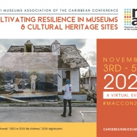Museum Professionals From Across The Caribbean Gather To Discuss Resilience Photo