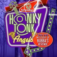 Country Jukebox HONKY TONK ANGELS Trilogy Is Now Licensed Through Stage Rights