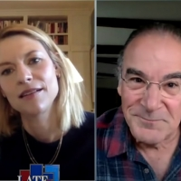 VIDEO: Claire Danes and Mandy Patinkin Talks HOMELAND Series Finale on THE LATE SHOW