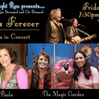 June 4th Virtual Series LIVE FROM SKYLIGHT RUN Reunites The Magic Garden Stars Carole Photo
