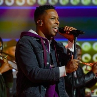 VIDEO: Leslie Odom Jr. Performs 'Go Crazy' on TODAY