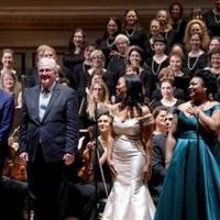 Naxos Records to Release SANCTUARY ROAD, Oratorio Society of New York's World Premier Photo