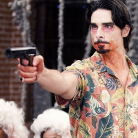 BWW Review: VAMPIRE BURT'S SERENADE - More A Welcomed Diversion Than Finished Theatri Photo