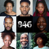 Theatre Royal Stratford East Announce Casting For 846 Live At Greenwich+Dockland Photo