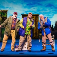 Review Roundup: What Did the Critics Think of GRUMPY OLD MEN at La Mirada? Photo