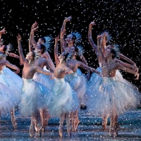 THE NUTCRACKER Brings Magic To The Holidays With Enhanced Experiences Photo