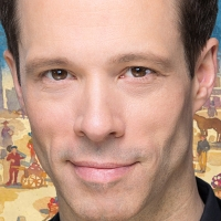 BWW Interview: MY FAIR LADY's Laird Mackintosh Reigns In Spain All Over The U.S. Photo