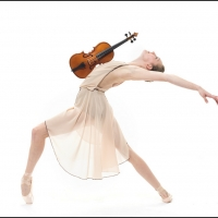 Magloire Brings New Chamber Ballet to Mark Morris Center Next Month Photo