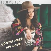 Ddendyl Hoyt Releases Debut Single Photo