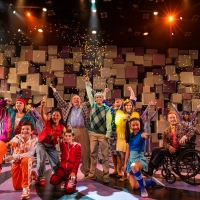 BWW Review: ROALD DAHL'S WILLY WONKA at Wheelock Family Theatre