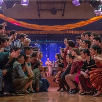 VIDEO: Watch the All-New Trailer for Steven Spielberg's WEST SIDE STORY! Photo