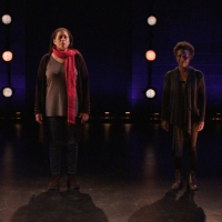 BWW Review: UNTIL THE FLOOD at Studio Theatre Photo