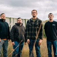 Alternative Metal Band ALBORN Releases New Single 'Cause To Create' Photo